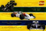 Ayrton Senna 20 Years by Ouroboros888