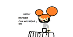 wake up werner! by Deadmau5Nstuff