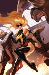 Ms Marvel by Scebiqu