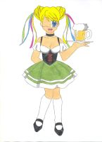 Oktoberfest by animequeen20012003