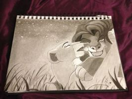 Lion King by 4lisx