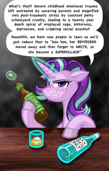 Bottle The Spin 1 by TexasUberAlles