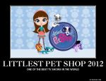 Littlest Pet Shop motivator by Alaxr274