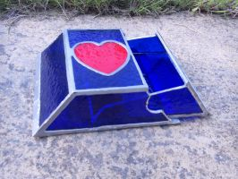 Glass box I made and designed by NeilMartinWilliams