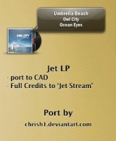 Jet LP Port to CAD by chrish1