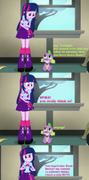 consider this a deleted scene XD by titanium-pony