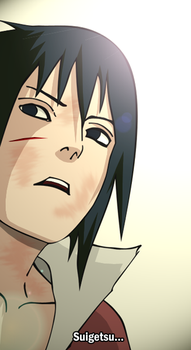 Yes Sasuke, You Have Friends by artreart