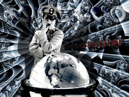 The Great Dictator by ivankorsario