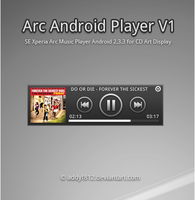 Arc Android Player for CAD by addyf812