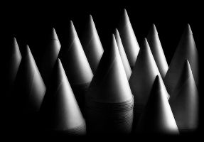 conical by awjay