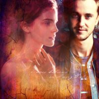 Fairytale- Dramione Blend by CalCrazy