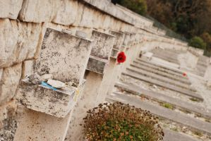 Monte Cassino 04 by Bartli