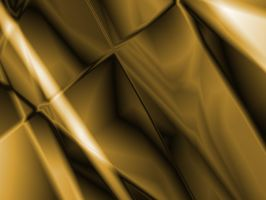 Gold Foil by FIYAS