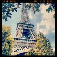 Je t'aime Paris by marjol3in1977