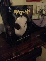 Batman Court of Owls Pic 1 by CreepypastaGoth