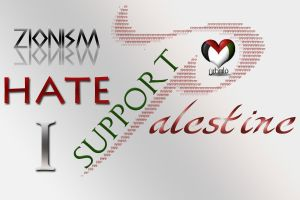 I support Palestine by asiaibr