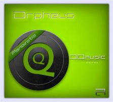 Orpheus QQMusic by RenovatioS