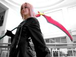 :KH: Oblivion Calls Once More by AlouetteCosplay