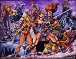 Thundercats by diabolumberto