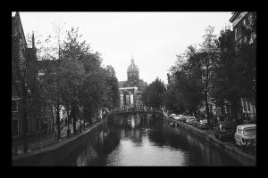 A'dam's great side by daklex