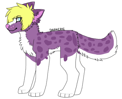 Aussie Adopt? (Offer To Adopt) *CLOSED* by Chaoic-Bitch