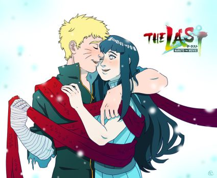 The Last: Our First. by Anubis-005