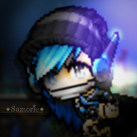 T: Icon | Samorie by Marthepuss