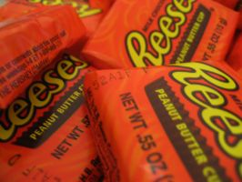 Reeses by devianb