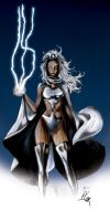Storm Coloured by NineteenPSG