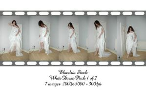 White Pack 1 .front. by Elandria