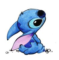 Stitch-Sorry by Renchee