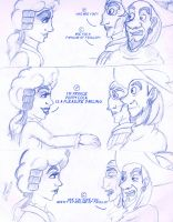 Clopin Moment. by colourslife