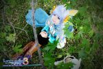 Luminous Arc 3: Eyes - Eruru 1 by HoneydewLoveCosplay
