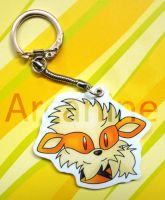 example Arcanine by I-Am-Bleu