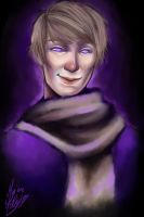 APH : Satanic Aura by thecarefree