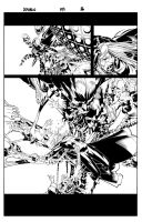 X Men 199 pg 16 by TimTownsend