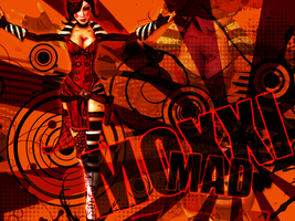 MAD MOXXI by a-m-b-e-r-w-o-l-f