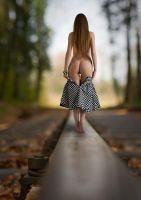 Catwalk by fotodesign1