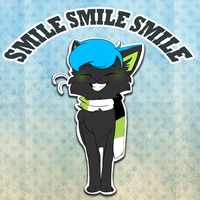 SMILE SMILE SMILE by Chiiboo