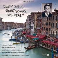 Sinatra Great Songs: Italy by Bispro