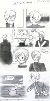 APH - The Finnish War by Lime-Inoue