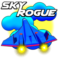 Sky Rogue by POOTERMAN
