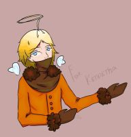 Kenny McCormick by JueliyaForever