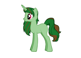 THE FREE MLP ADOPTS Request for vileotflash by lilkairi15
