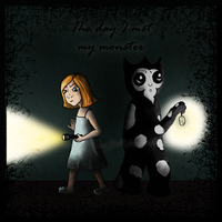 The day we met by CircusMonsters