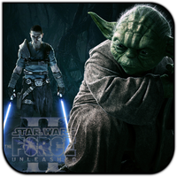 Star Wars - The Force Unleashed II v6 by Gabbynaruto
