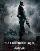 The Dark Knight Rises by Touchagency