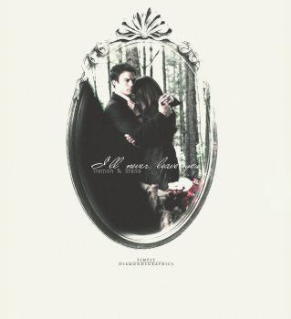 Damon|Elena Tumblr Work 5x04 by SimplyDiamonds