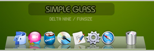Simple Glass XWD 5.6 by xXFUNSIZEXx