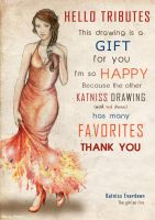 Thank you TRIBUTES!!! by MartAiConan